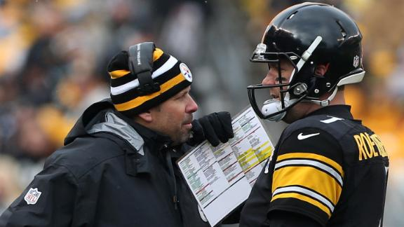 Video - Can Steelers Make A Playoff Run?