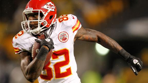 Video - Dwayne Bowe To Start Sunday