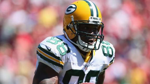 Packers' Finley to undergo spinal surgery