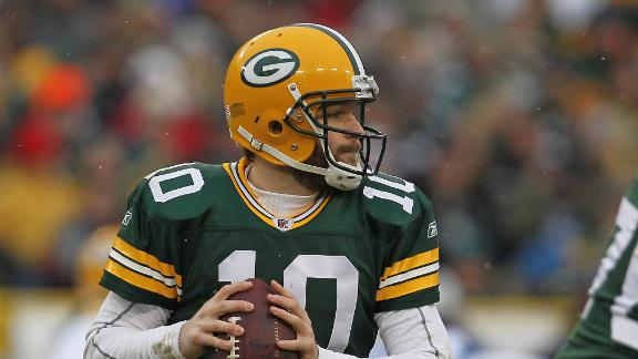 Packers sign QB Flynn; place Wallace on IR