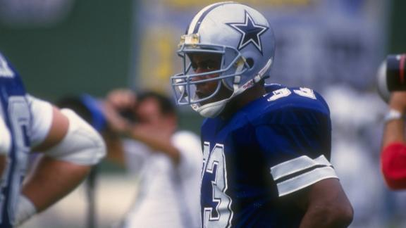 Video - NFL Legends Receive Diagnosis