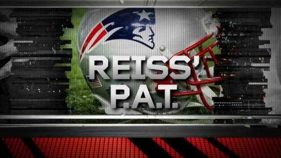 Video - Reiss' P.A.T.: Full Steam Ahead