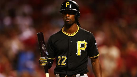 Video - McCutchen Wins NL MVP
