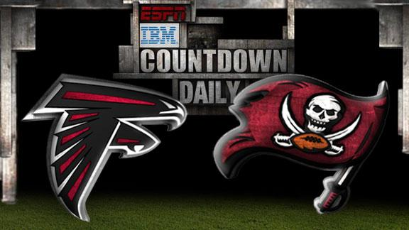 Video - Countdown Daily Prediction: ATL-TB