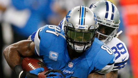 Megatron skips practice but expects to play