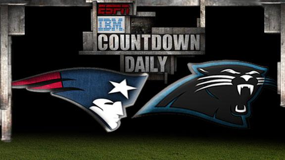 Video - Countdown Daily Prediction: NE-CAR