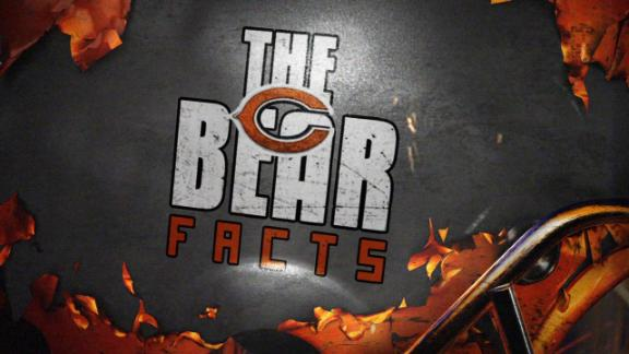 Video - The Bear Facts: Week 11
