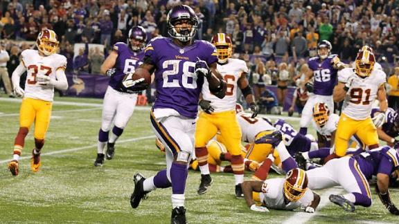 Video - AP Wants To Stay In Minnesota