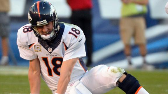 Video - Protecting Peyton Manning