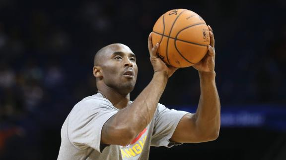Video - Karl: Kobe, Lakers Should Be Patient