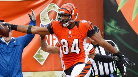 Video - Sunday Blitz: Browns-Bengals Recap