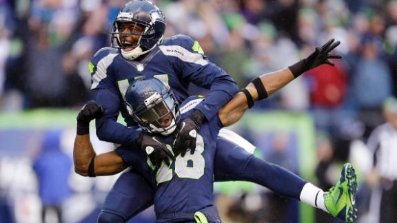 Video - Lynch Lifts Seahawks Past Vikings