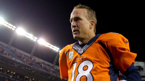 Fox: How long can Manning keep this up?
