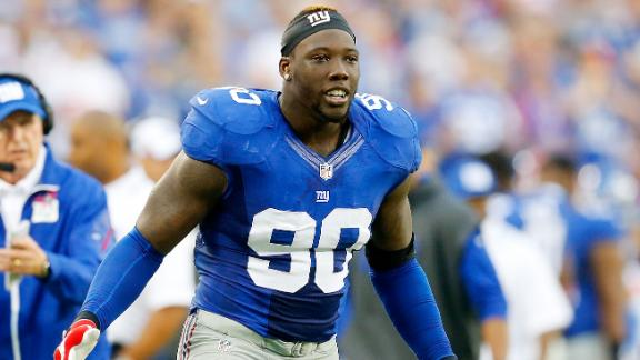"Video - JPP: Giants ""To Put It On"" Cowboys"