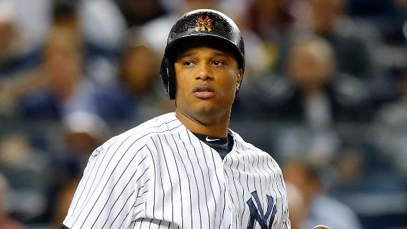 Mets GM: Cano deal unlikely after meeting