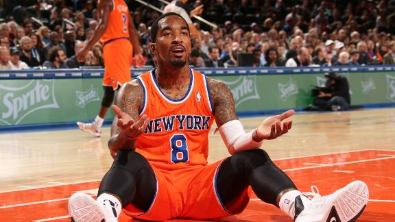 Video - Implications Of Knicks' Struggles