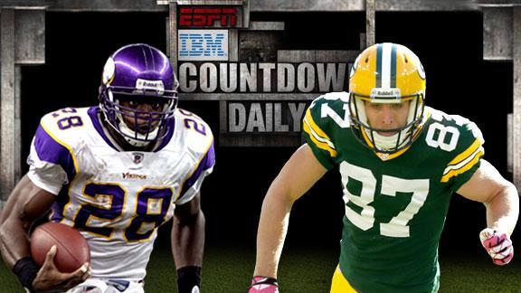 Video - Inside Edge: Vikings at Packers