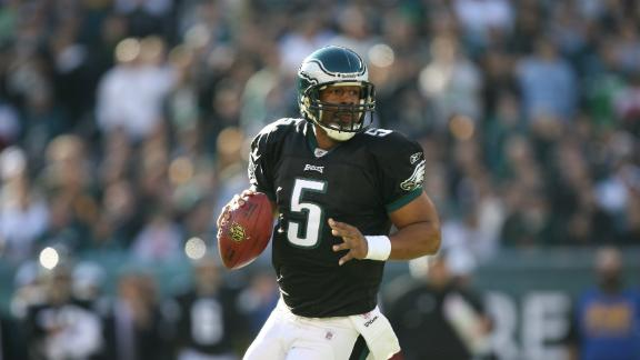 McNabb: Bullying claims vs. him 'ridiculous'