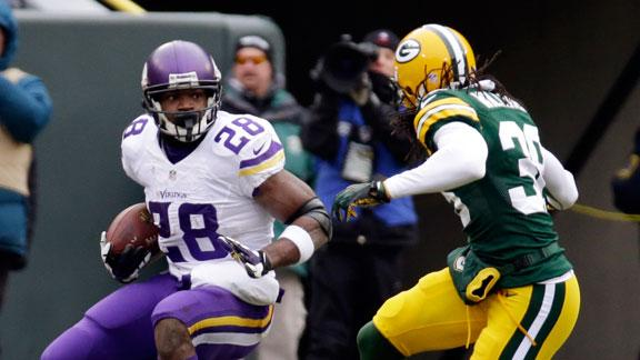 Video - Sunday Blitz: Vikings-Packers Recap