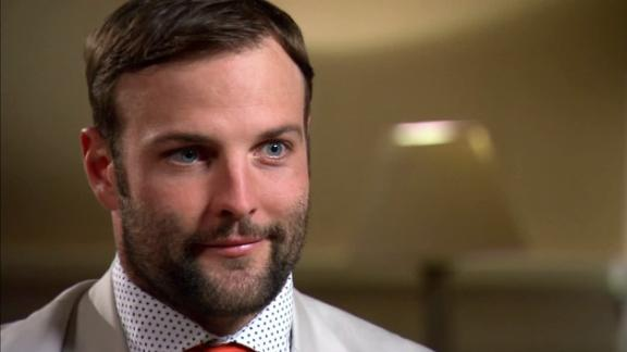 Video - Wes Welker Conversation