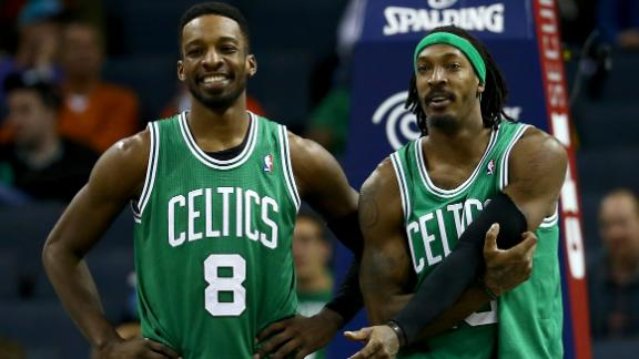 Video - Celtics Win Second Straight