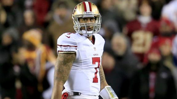 Video - 49ers Crush Redskins