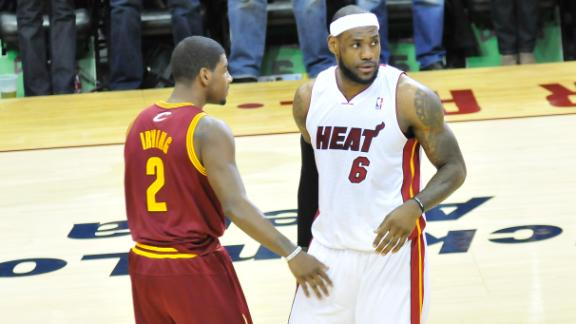 5-on-5: Will LeBron ever return to Cavs?