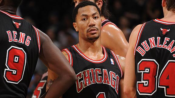 Video - Rose's Knee Problems