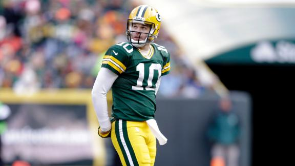 Week 13 N.F.L. Game Probabilities: The Value of Aaron Rodgers