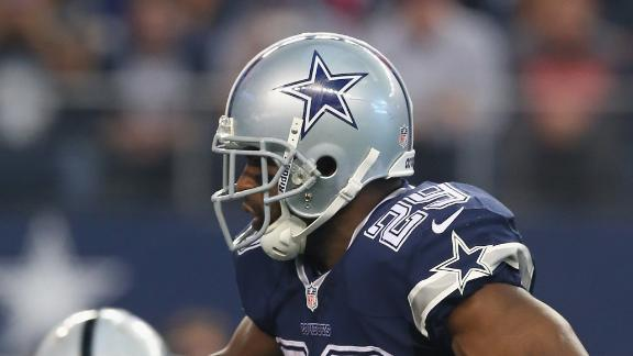 Video - Cowboys Rally Past Raiders