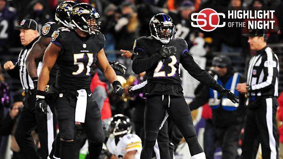 Flacco: Tomlin hampered Jones on purpose