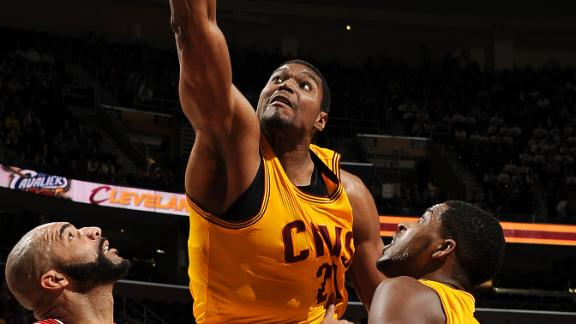 Video - Cavaliers Hold Off Bulls