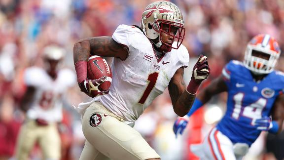Florida State No. 1 In BCS