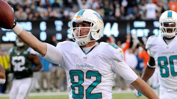 Video - Sunday Blitz: Dolphins-Jets Recap