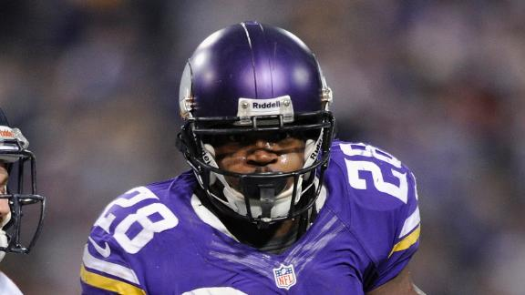 Video - Vikings Outlast Bears In OT