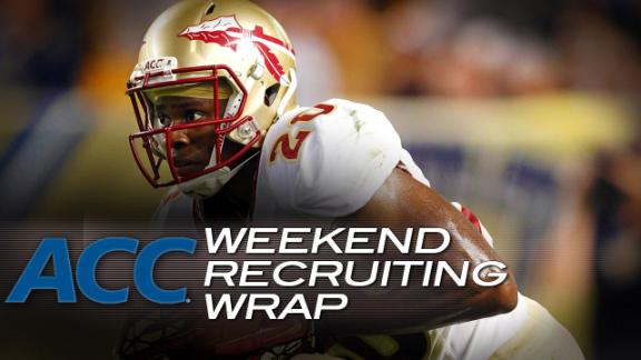 Weekend Recruiting Wrap: ACC - Dec. 2