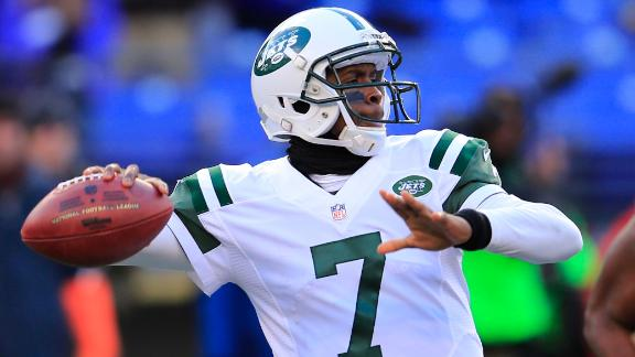 Video - Geno Smith Will Start