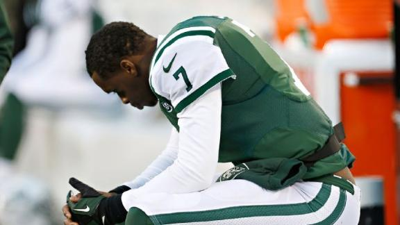 Video - Should Jets Bench Geno Smith?