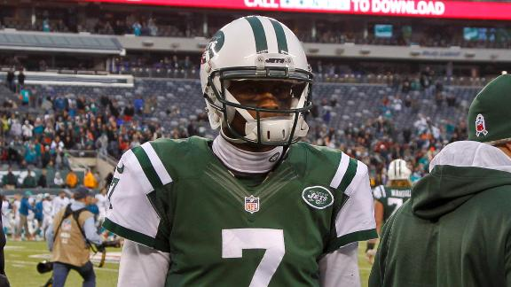 Video - Should Geno Smith Be The Jets' Starter?
