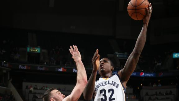 Video - Grizzlies Down Suns