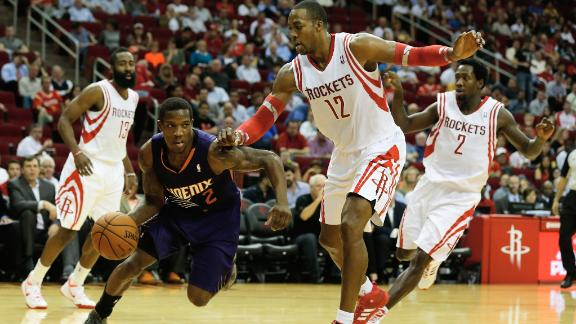 Bledsoe helps Suns rebound, top Rockets