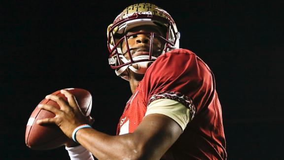 No Decision Yet In Winston Investigation