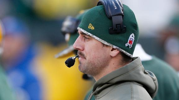 Aaron Rodgers Not Cleared To Return