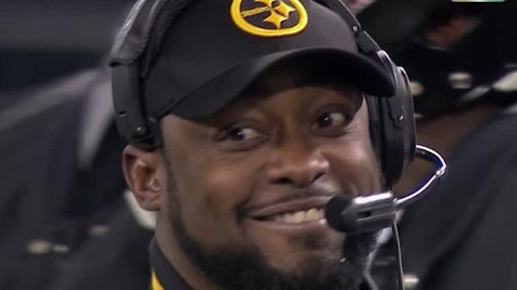 Tomlin Fined $100K; Steelers May Lose Picks