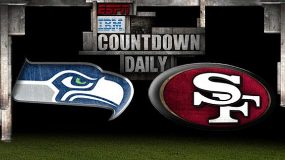 Countdown Daily Prediction: SEA-SF