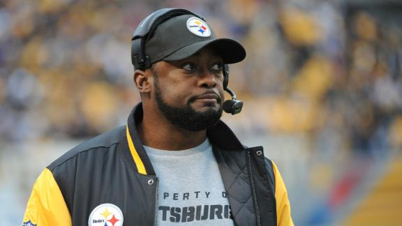 Video - The Word: Tomlin Fined $100K For Actions
