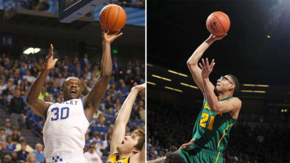 Big-Game Breakdown: Kentucky-Baylor