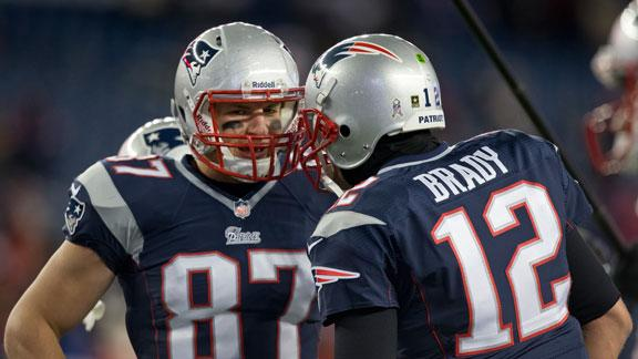 Inside the Huddle: Gronk & Rodgers Big Deals