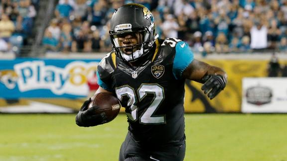Jaguars Win Third Straight
