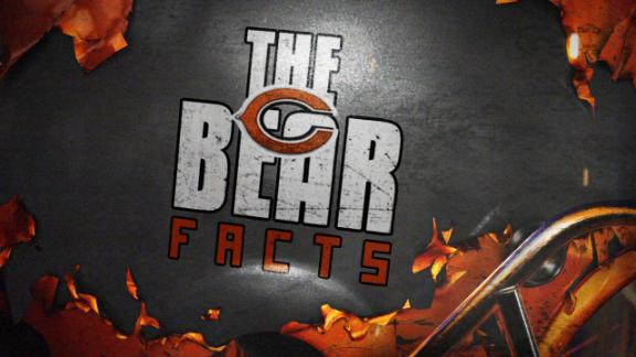 Bear Facts: Week 14